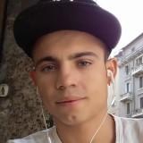 Cosmin, 25  , Poggio Renatico