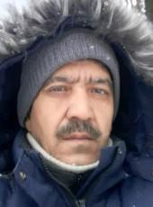 Abdukhalil, 52, Russia, Kazan