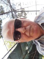 RAŞİT SARİHANLİ, 66, Turkey, Ayvalik