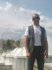 Aleksandr , 53, Russia, Omsk
