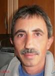 Ivan, 56, Kropivnickij