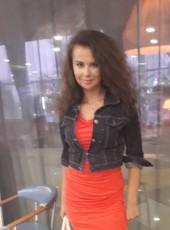 Nadezhda, 23, Russia, Moscow