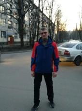 Maksim Zapevalov, 36, Ukraine, Sumy