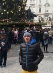 Mikhaylo, 27, Prague