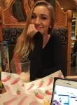 Sarah, 24  , Brussels