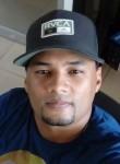 Paul, 36  , Panama