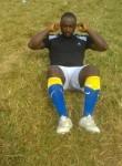 Teboiish, 42  , Yaounde