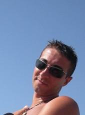 Mat, 38, Spain, Sitges