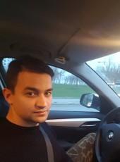 Антон, 30, Россия, Москва