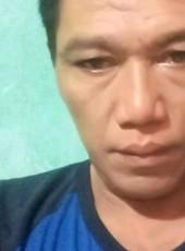 Asep, 49, Indonesia, Cimahi