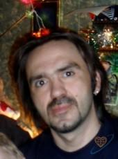 дима, 44, Россия, Липецк