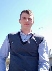 Sergey, 36, Ukraine, Zaporizhzhya