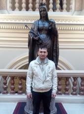 silvestr, 41, Russia, Saint Petersburg