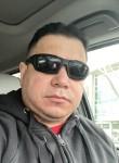 John, 44, North Andover
