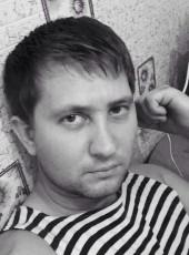 andrey, 29, Russia, Krasnoyarsk