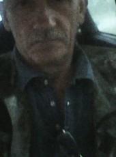 Vladimir Sergunenkov, 60, Russia, Kaluga