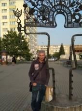 leonid, 61, Republic of Lithuania, Vilnius