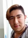 Alperen Kalaycı, 21  , Elmadag