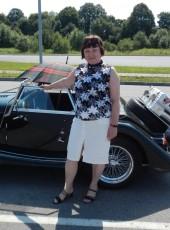 Galina, 58, Russia, Kaliningrad