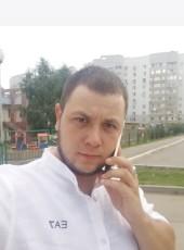 Oleg, 30, Russia, Saratov