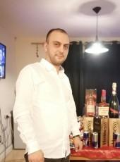 Raul, 27, Ireland, Dublin