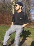 Harold Jr., 20  , Tourcoing