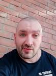 Max, 35  , Khanty-Mansiysk