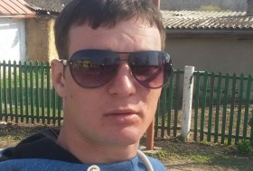 Roman, 26 - Just Me