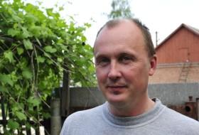 Evgeniy, 52 - Just Me