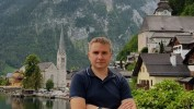 Andrey, 38 - Just Me Фотография 1