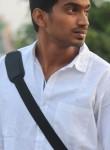 Sham, 23  , Villupuram