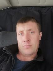 Андрей, 36, Россия, Северо-Курильск