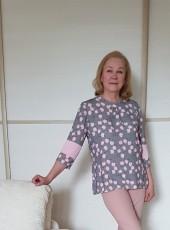 НАТАЛЬЯ, 54, Россия, Санкт-Петербург