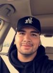 Angel Soto, 24  , Indianapolis