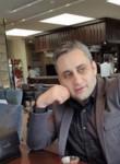 Frank Korner, 55  , Seremban