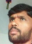 Raghavendra, 33  , Raichur