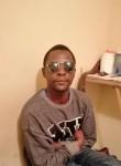 Admore Agere, 28, Gaborone
