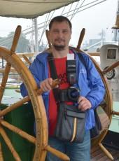 Aleksey, 39, Russia, Vladivostok