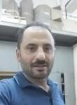Cem, 44, Istanbul