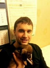 Kolya, 28, Russia, Saint Petersburg