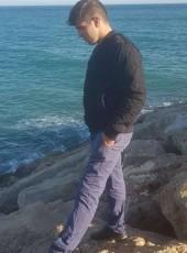 Joaquin , 24, Spain, Tarragona