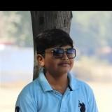Sagar, 18  , Khambhaliya