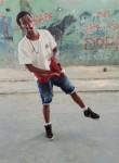 Caled alejandro, 18  , Havana