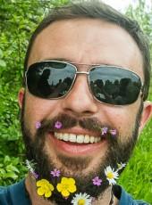 Атанас, 38, Bulgaria, Dobrich
