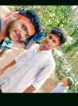 Swasthik, 18  , Mysore