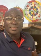 Denis, 48, French Guiana, Saint-Laurent-du-Maroni