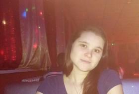 Veronika, 28 - Just Me