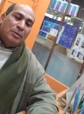 شحاته, 61, Egypt, Cairo