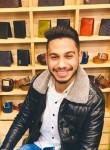 Ahmed, 21  , Mersa Matruh