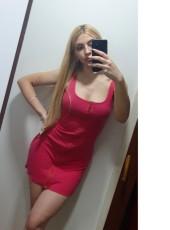 Alesia, 27, Albania, Tirana